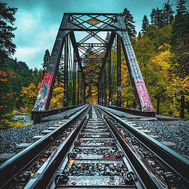 Dunsmir Bridge
