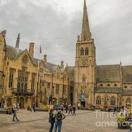 Durham Town