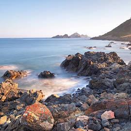 Dusk at La Parata - Corsica - Joana Kruse