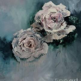 Chris Hobel - Dusky Roses