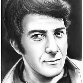 Greg Joens - Dustin Hoffman