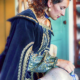Dutch Life by Ariadna De Raadt