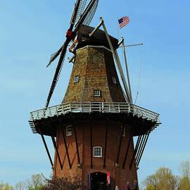Rachel Cohen - Dutch Windmill