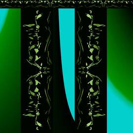 Duvet Mists Platonia by Robert Kernodle