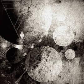 Dystopian Space by Susan Maxwell Schmidt