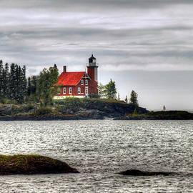 Mike Griffiths - Eagle Harbor Light Station