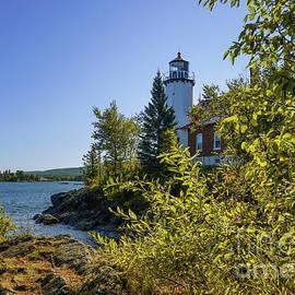 Rachel Cohen - Eagle Harbor Lighthouse 3