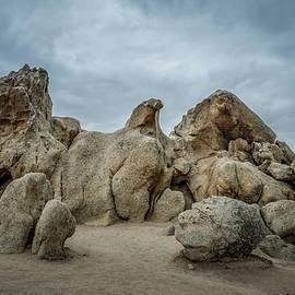 Joseph Smith - Eagle Rock