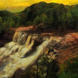RC deWinter - Early Autumn Gold