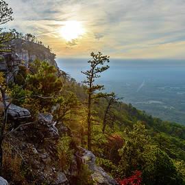 Michael Scott - Early Autumn On Pilot Mountain