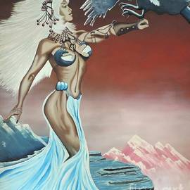 Dianna Lewis - Earth Angel