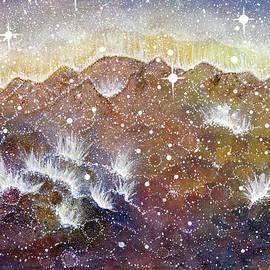 Earth Lights by Jana Parkes