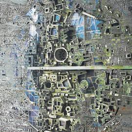 Tony Rubino - Earth Two