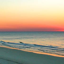 East Coast Sunrise by Sam Davis Johnson