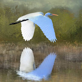 Donna Kennedy - East of Egret
