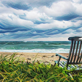 Easy Breezy Day by Debra and Dave Vanderlaan