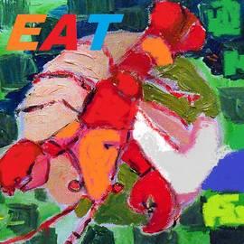 Eat by Samuel Zylstra