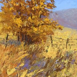 David King - Edge of Autumn