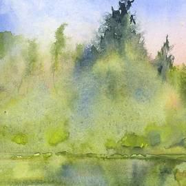 Victoria Lisi - Edge of Morning