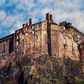 Jenny Rainbow - Edinburgh Castle