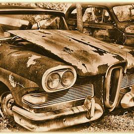 Edsel Pacer 1958
