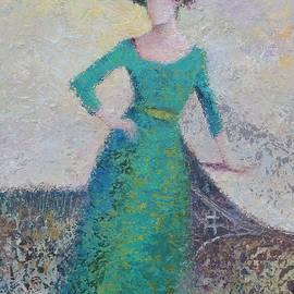Donna Ceraulo - Edwardian Beauty