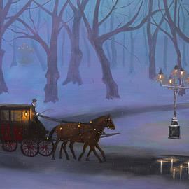 Ken Figurski - Eerie Evening