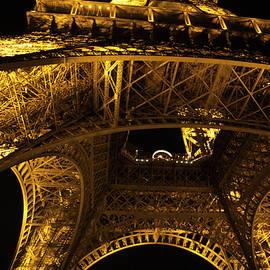 Eiffel Arches by Michael Riley