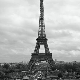 Eiffel of Paris by Chris Denyer