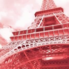 Eiffel Rising by Marla McPherson