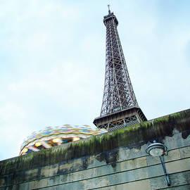 Eiffel Tower 10 by Craig Andrews