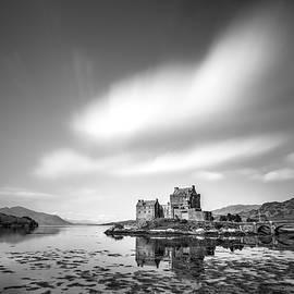 Davorin Mance - Eilean Donan Castle