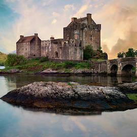 Jaroslaw Blaminsky - Eilean Donan Castle