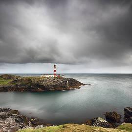 Grant Glendinning - Eilean Glas Lighthouse, Scalpay