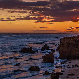 El Matador Beach Photographer  by Gene Parks