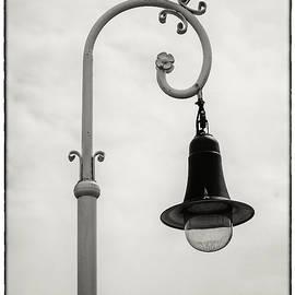 El vigia del faro by Abel Santos
