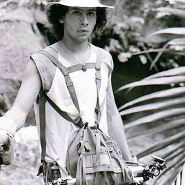 El Yunque Hike by George D Gordon III