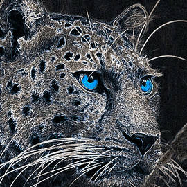 Ericamaxine Price - Electric Leopard