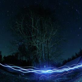 Electric turbulence by Jouko Lehto