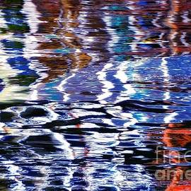 Electric Waters by Lauren Leigh Hunter Fine Art Photography