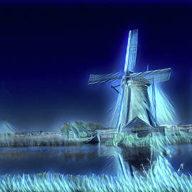 Lisa Lemmons-Powers - Electric Windmill