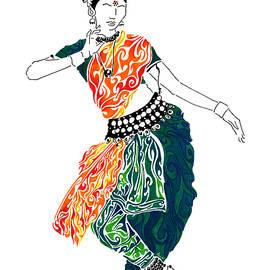 Elegance by Anushree Santhosh