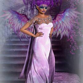 G Berry - Elegant Fairy 007