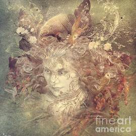 Ali Oppy - Element - Mother Earth