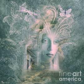 Ali Oppy - Element - Weeping waters
