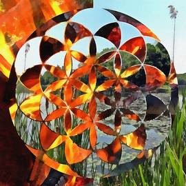 Elements Of Life by Derek Gedney