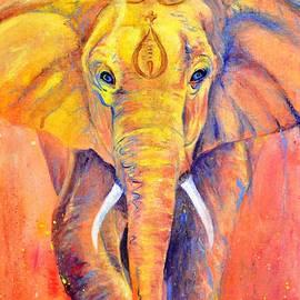 Paula Noblitt - Elephant Memory