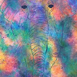Elephant Spirit by Denise Tomasura