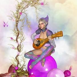 Patricia Beil - Elf Song