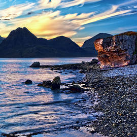 Marcia Colelli - Elgol Beach, Isle of Skye